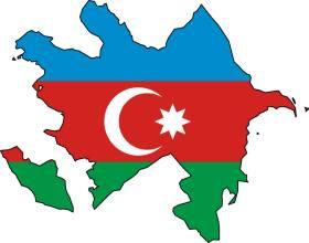 Azerbejdzan stanovnistvo