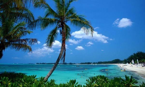 Bahami glavni grad