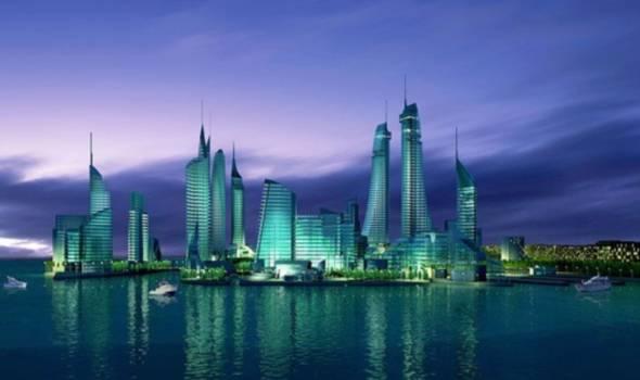 Bahrein glavni grad