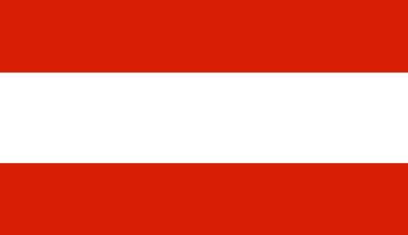 Zastava Austrije