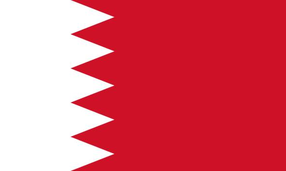 Zastava Bahreina