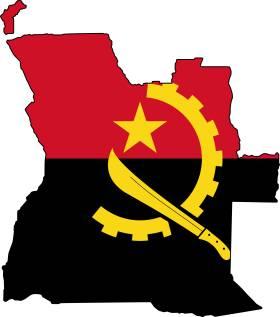 angola stanovnistvo