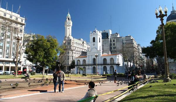 argentina glavni grad