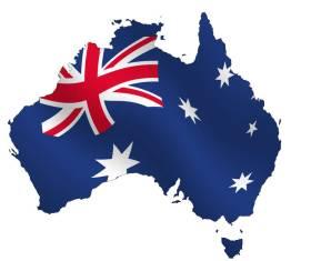 australija stanovnistvo