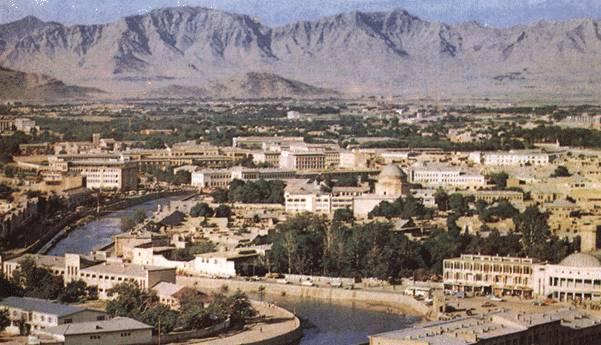 avganistan stanovnistvo i polozaj