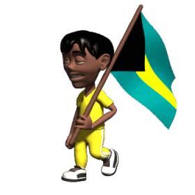 bahami stanovnistvo