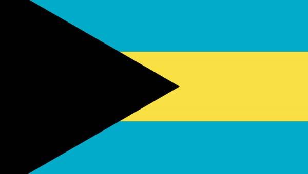 zastava Bahama