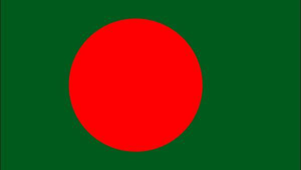 zastava bangladesa
