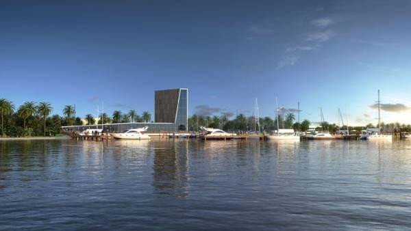 Ekvatorijalna Gvineja glavni grad