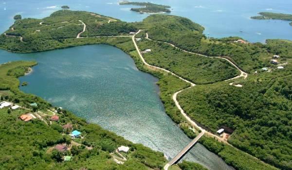 Grenada glavni grad