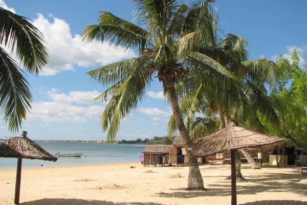 Madagaskar glavni grad