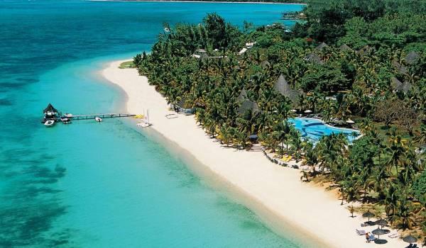Mauricijus glavni grad