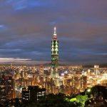 Tajvan