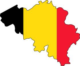belgija stanovnistvo