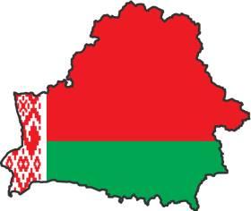 belorusija stanovnistvo