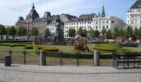 danska glavni grad