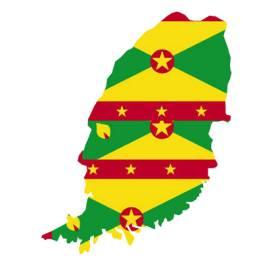 drzava Grenada stanovnistvo