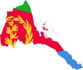 drzava eritreja stanovnistvo