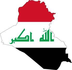 drzava irak stanovnistvo