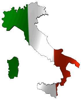 drzava italija stanovnistvo
