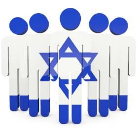 drzava izrael stanovnistvo