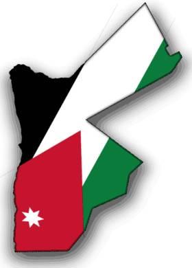 drzava jordan stanovnistvo