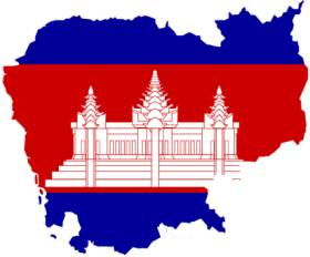 drzava kambodza stanovnistvo