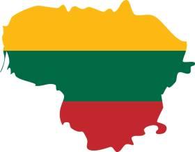 drzava litvanija stanovnistvo