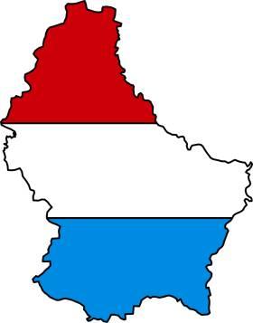 drzava luksemburg stanovnistvo