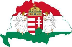drzava madjarska stanovnistvo