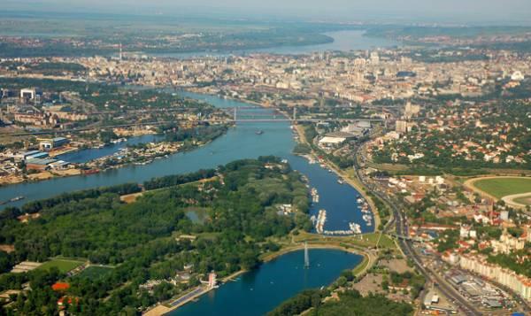 glavni grad srbije