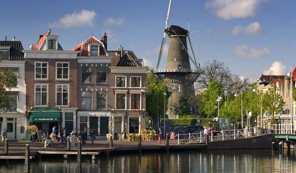 holandija glavni grad
