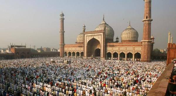 indija glavni grad