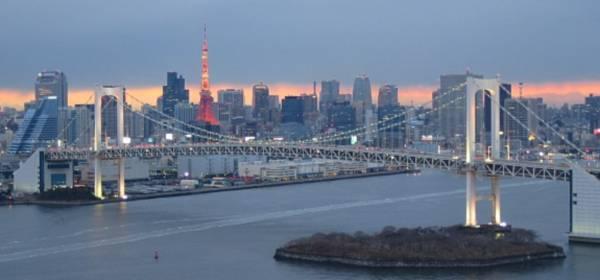 japan glavni grad