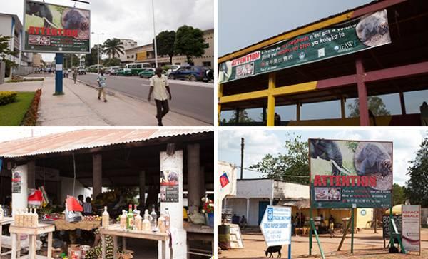 kongo glavni grad