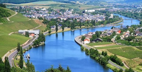 luksemburg glavni grad