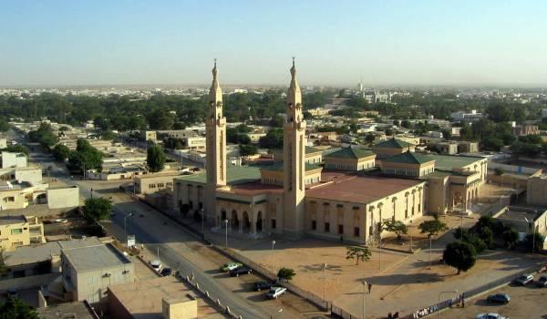 mauritanija glavni grad