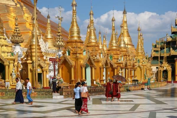 mijanmar glavni grad