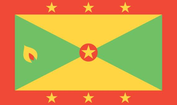 zastava Grenade