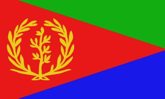 zastava eritreje
