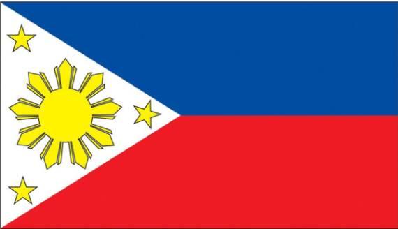 zastava filipina