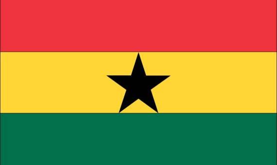 zastava gane