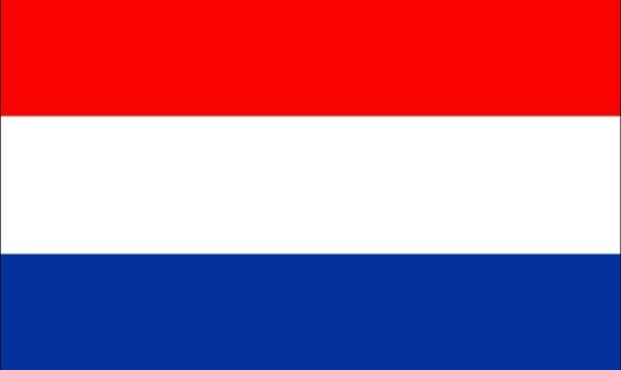 zastava holandije