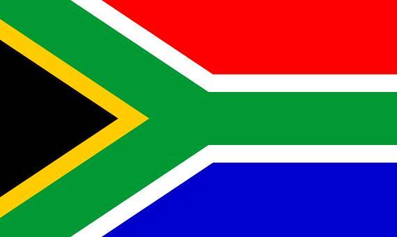 zastava juzne afrike