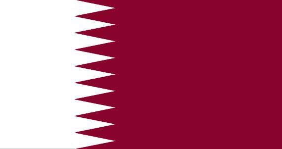 zastava katara