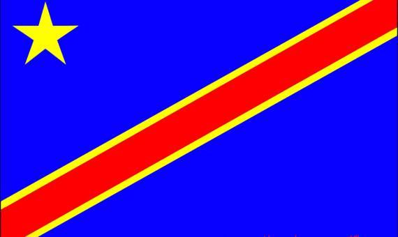 zastava konga