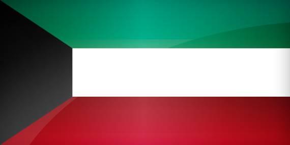 zastava kuvajta