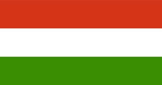 zastava madjarske