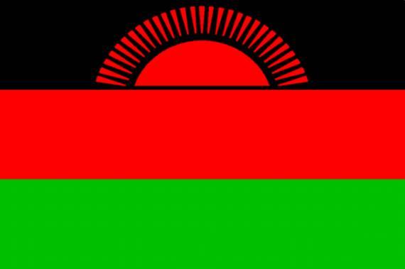 zastava malavija