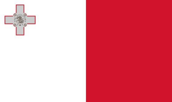 zastava malte
